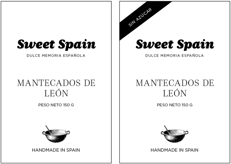 taller packaging Sweet Spain con Pati Núñez